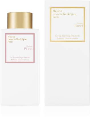 Francis Kurkdjian feminin Pluriel Scented shower cream, 8.5 oz./ 250 mL