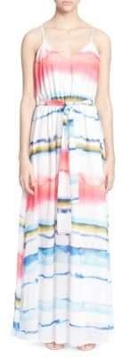 Catherine Malandrino Cody Maxi Dress