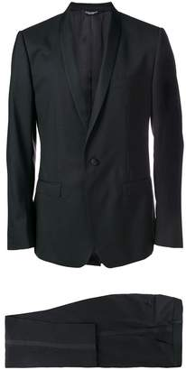 Dolce & Gabbana two-piece suit