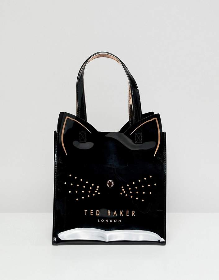 Ted Baker Cat Small Icon Bag