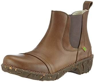 El Naturalista Women's Yggdrasil N158 Winter Boot