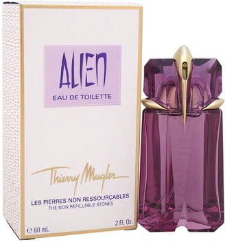 Thierry Mugler Alien Women's 2Oz Eau De Toilette Spray