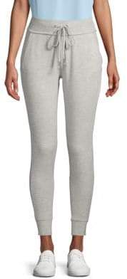 Splendid High-Rise Jogger Pants
