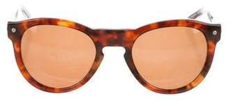 Rag & Bone Keaton Tortoiseshell Sunglasses