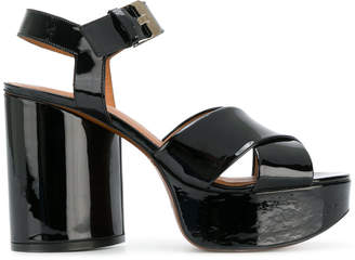 Clergerie Vianne Verni sandals