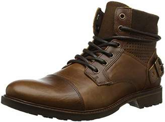 Aldo Men's Balish Combat Boots