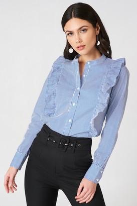 Rut & Circle Rut&Circle Malina Stripe Shirt