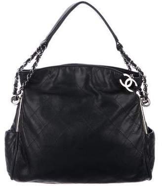 Chanel Medium Ultimate Soft Hobo