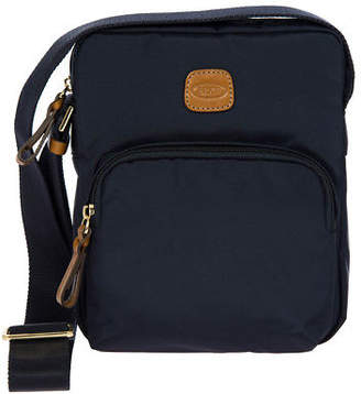 Bric's NEW X-Bag Men's Shoulder Bag Ocean Blue