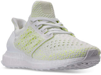 adidas Boys' UltraBOOST Clima Running Sneakers from Finish Line
