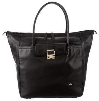 Lanvin Leather Handle Bag