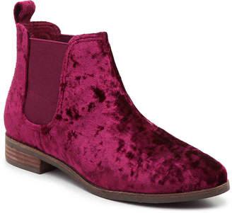 Toms Ella Chelsea Boot - Women's
