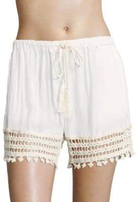 Cairo Laced Shorts