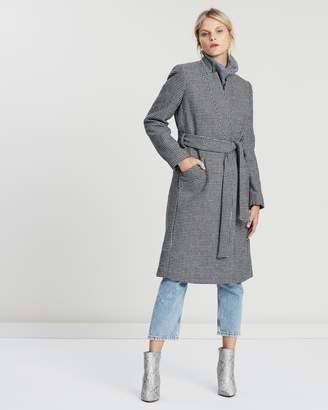 Mng Bequia Coat