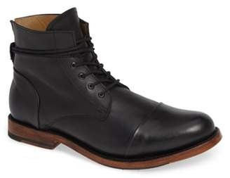 Sutro Alder Cap Toe Work Boot