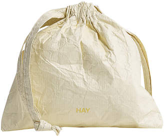 Hay HAY - Packing Essentials Bag - Soft Yellow - Small