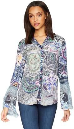 Desigual Women's Canaf Shirt