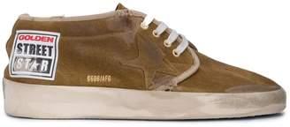 Golden Goose Mid-Star sneakers