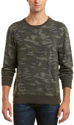 Joe's Jeans Redbone Crewneck Sweatshirt