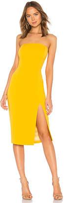 Jay Godfrey Thompson Midi Dress