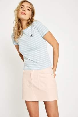 Jack Wills Matlock Stripe Ringer T-Shirt