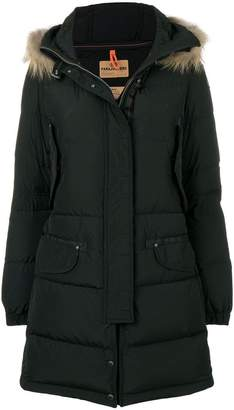 Parajumpers long puffer jacket