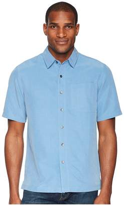 Royal Robbins Desert Pucker S/S Men's Short Sleeve Button Up