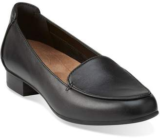 7a13704ada3 Clarks Womens Loafers - ShopStyle
