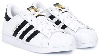 adidas Kids Superstar sneakers
