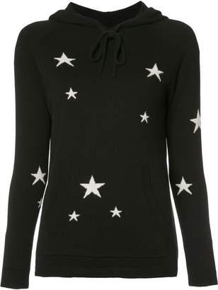 Parker Chinti & 'Star' hoodie