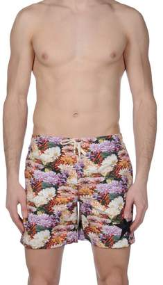 Macchia J Swimming trunks