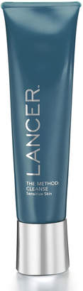 Lancer The Method: Cleanse Sensitive and Dehydrated Skin, 4.0 oz./ 120 mL