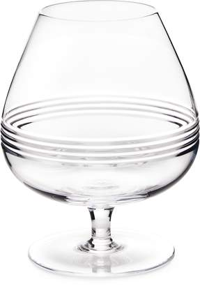 Ralph Lauren Bentley Crystal Brandy Glass