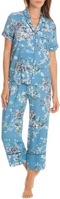 Jonquil In Bloom by Crop Pajamas