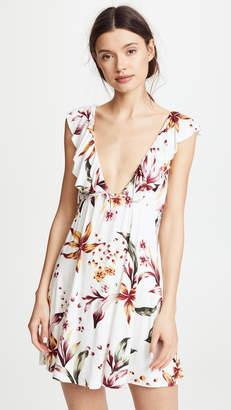Clayton Ashwin Dress