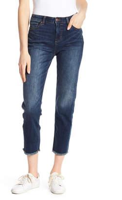 Joe Fresh Girlfriend Straight Leg Jeans