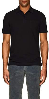Sunspel Men's Riviera Cotton Polo Shirt