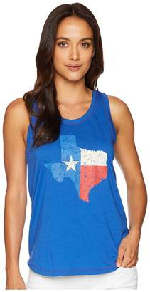 Rock and Roll Cowgirl Tank Top 49-5548 Women's Sleeveless
