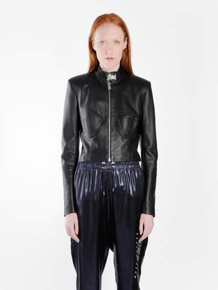 Misbhv Leather Jackets