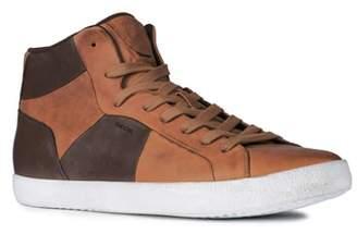 Geox Smart 84 High Top Sneaker