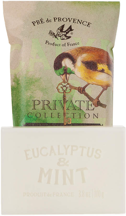 Eucalyptus & Mint Private Collection Bar Soap