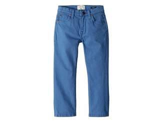 Quiksilver Distorsion Colors Jeans (Big Kids)