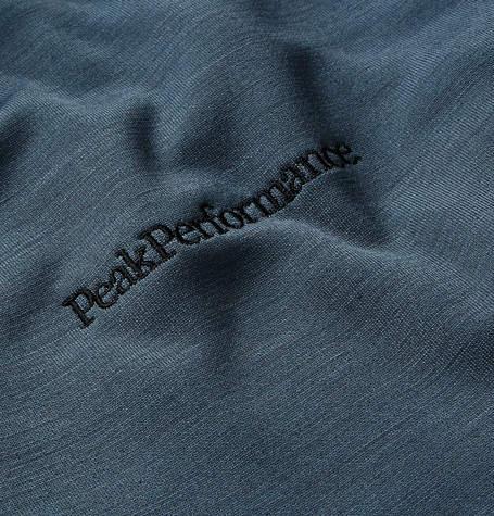 Peak Performance Helo Hooded Mid-Layer Zip-Up Hoodie