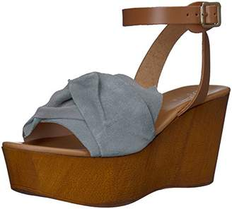 Seychelles Women's Deep Breath Wedge Sandal