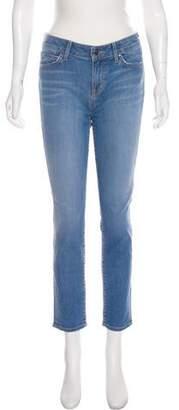 Rich & Skinny Malibu Mid-Rise Jeans