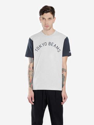 Champion X Beams T-shirts