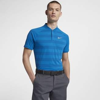 Nike Zonal Cooling Momentum Men's Slim Fit Golf Polo