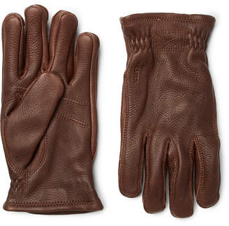 Hestra - Sarna Leather Gloves
