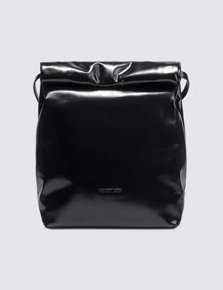 Helmut Lang Fold Over Crossbody