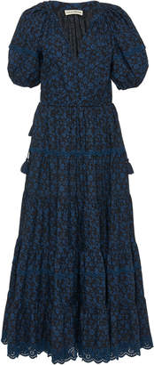 Ulla Johnson Claribiel Cotton Dress Size: 2